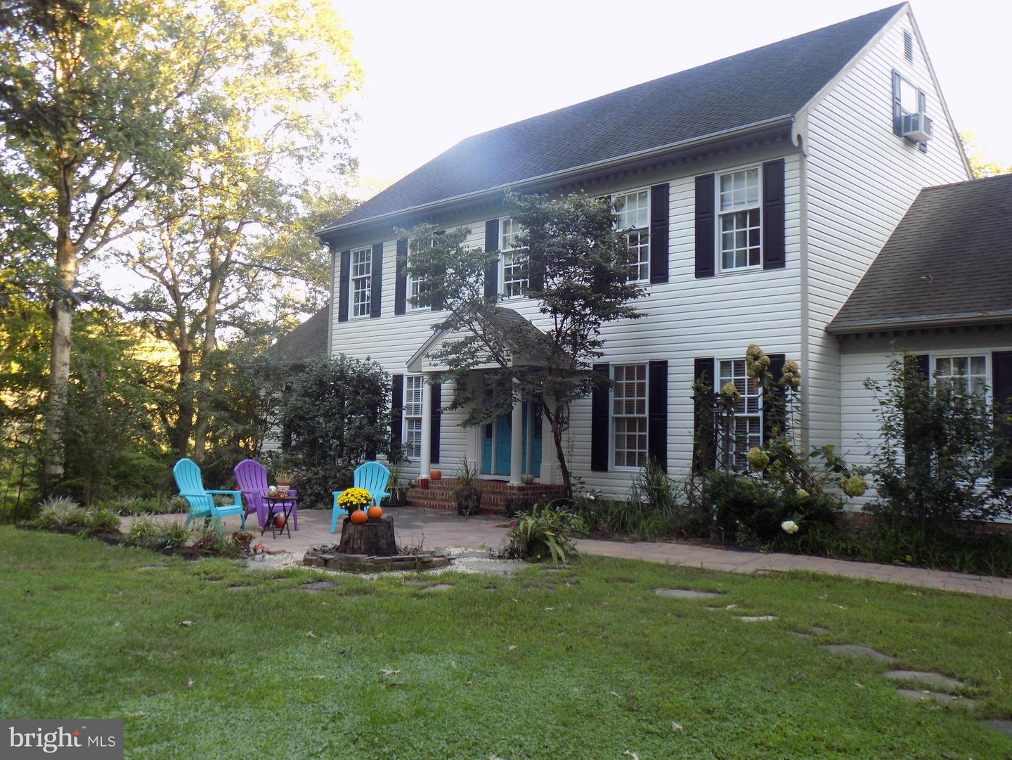 Photo of home for sale at 5557 Scottish Highlands Circle, Salisbury MD
