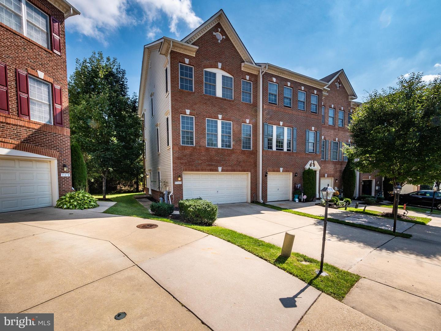 Other Residential for Rent at 11023 Birchtree Ln #38 Laurel, Maryland 20723 United States