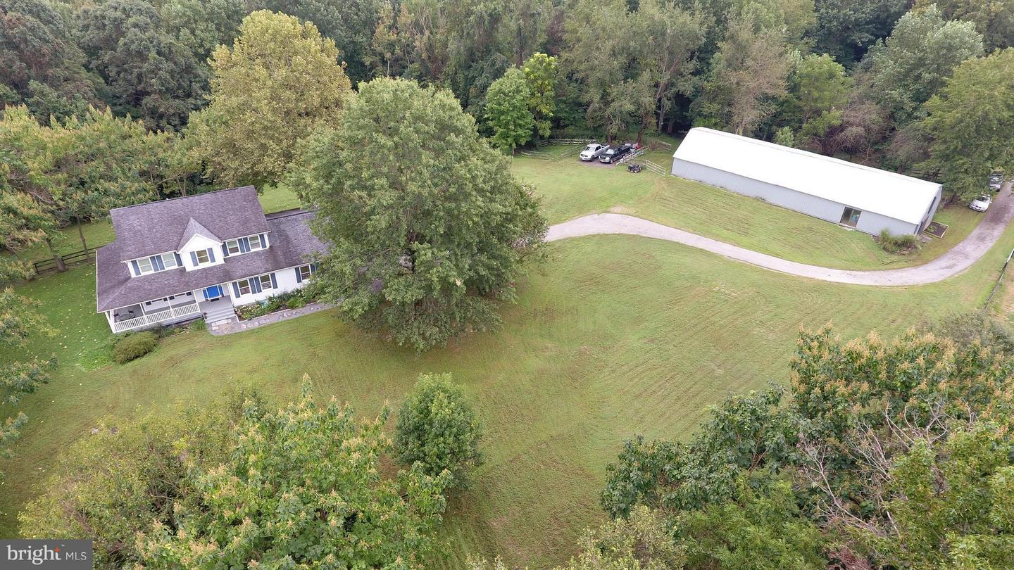 Single Family for Sale at 16840 Croom Rd Brandywine, Maryland 20613 United States