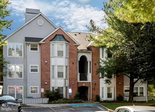 Property for sale at 4400 Silverbrook Ln #F201, Owings Mills,  MD 21117