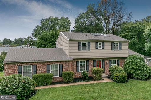 Property for sale at 2201 Queensbury Dr, Fallston,  MD 21047