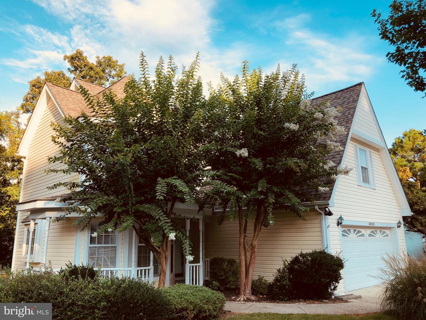 Other Residential for Rent at 48005 Mayflower Dr Lexington Park, Maryland 20653 United States