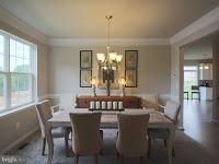 Dining Room - 6106 LARRICKS WAY, COLUMBIA