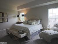 Bedroom (Master) - 6106 LARRICKS WAY, COLUMBIA
