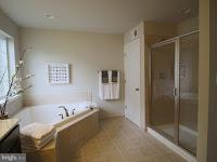 Bath (Master) - 6106 LARRICKS WAY, COLUMBIA