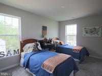 Bedroom - 6106 LARRICKS WAY, COLUMBIA