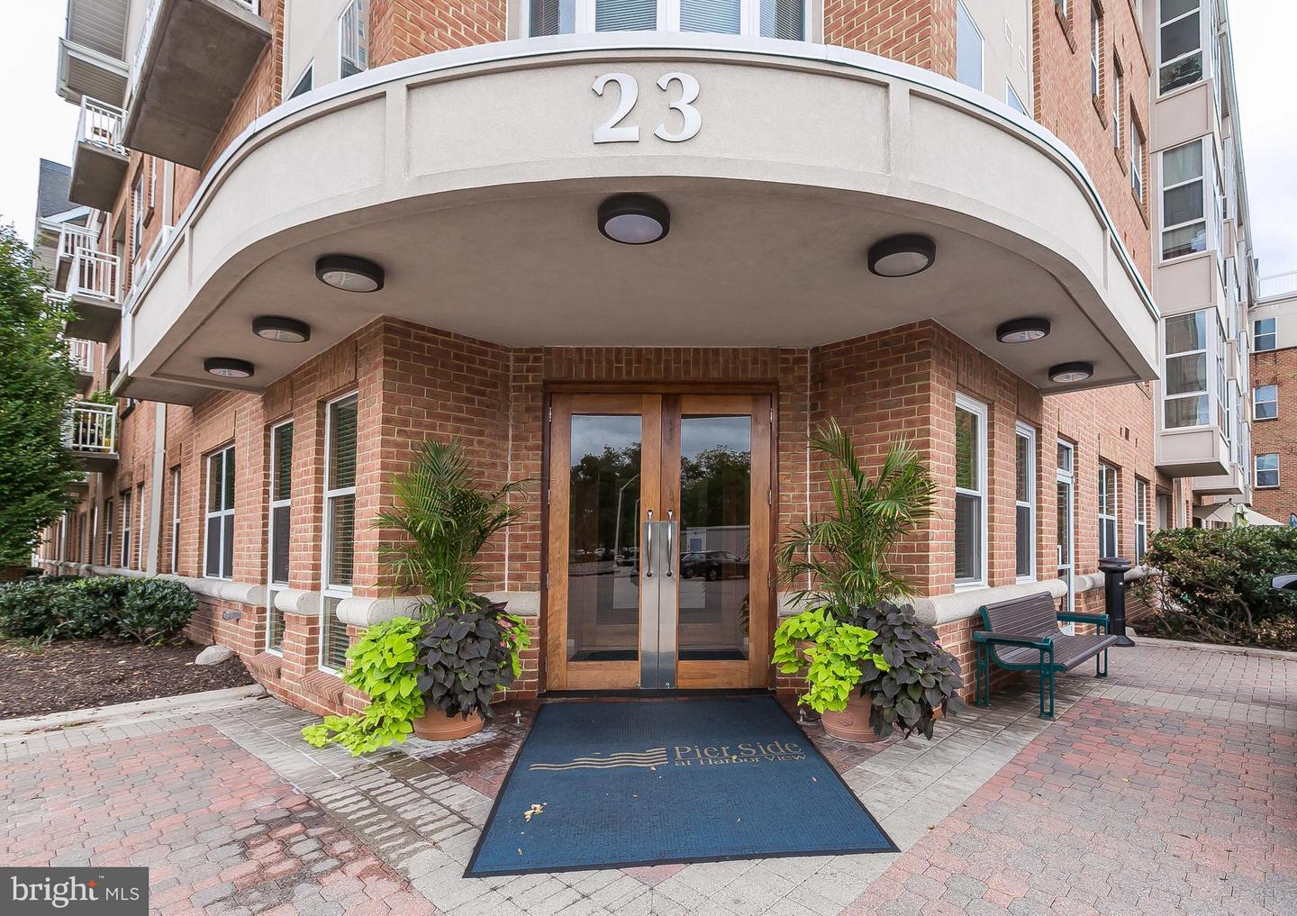 Other Residential for Rent at 23 Pierside Dr #219 Baltimore, Maryland 21230 United States