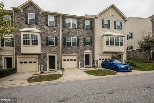 Property for sale at 6623 Latrobe Fls #87, Elkridge,  MD 21075