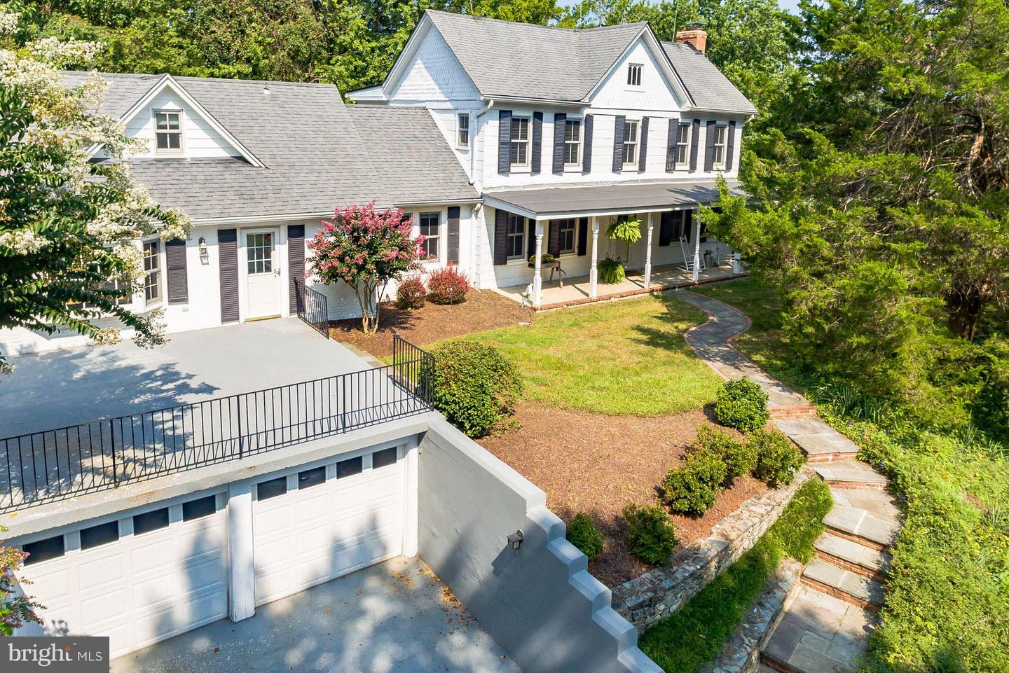 Single Family Homes for Sale at Chesapeake Beach, Maryland 20732 United States