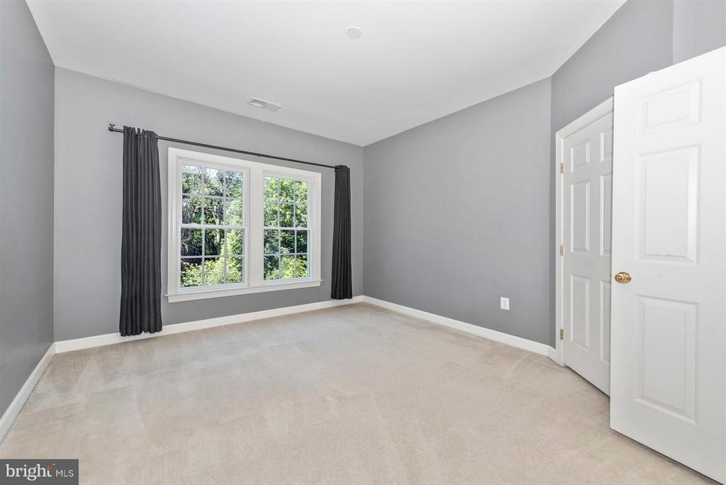 Bedroom 3 - 9111 CHARTERHOUSE RD, FREDERICK