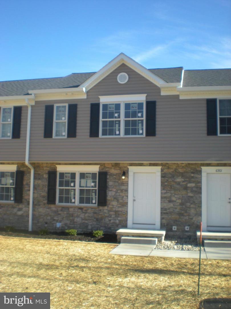 Other Residential for Rent at 6300 Barnett Ave #d Eldersburg, Maryland 21784 United States