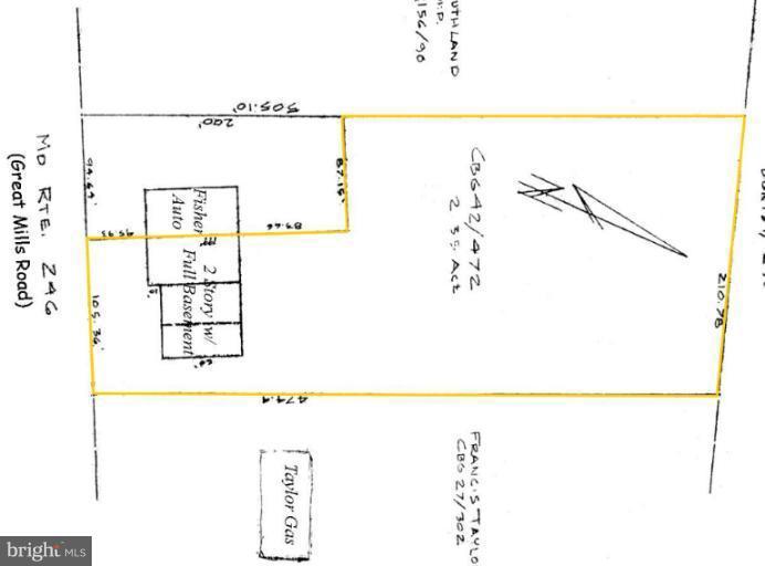 Additional photo for property listing at  Lexington Park, Maryland 20653 Stati Uniti
