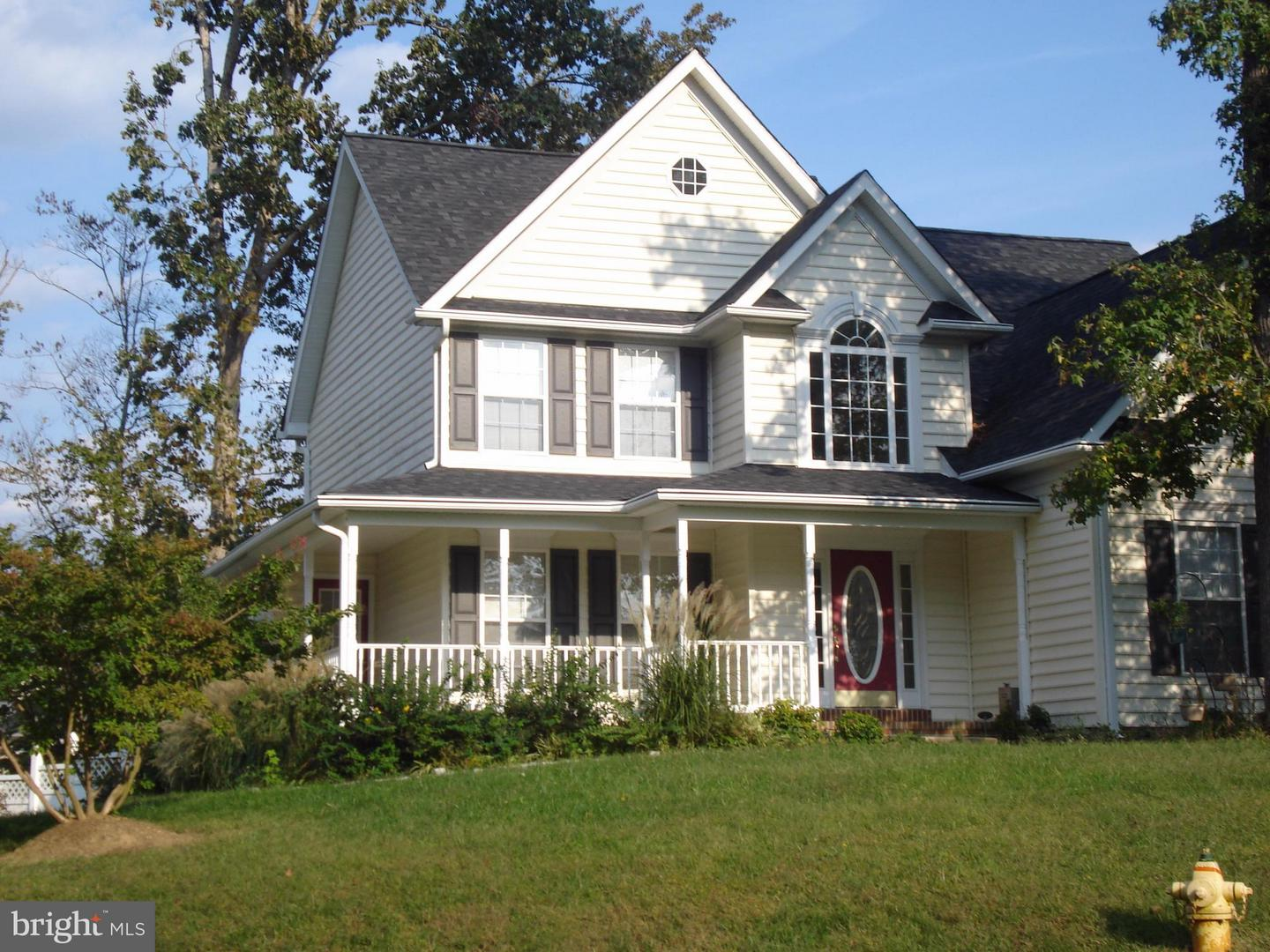 Other Residential for Rent at 44880 Golden Eye Ct Callaway, Maryland 20620 United States