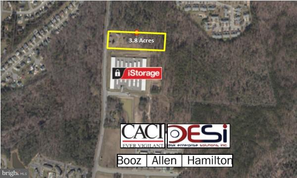 Commercial for Sale at 21324 Willows Rd Lexington Park, Maryland 20653 United States