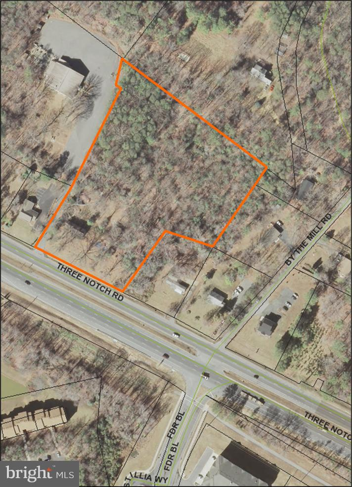 Commercial for Sale at 23270 Three Notch Rd N California, Maryland 20619 United States