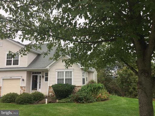 Property for sale at 141 Haslan Ln, Coatesville,  PA 19320