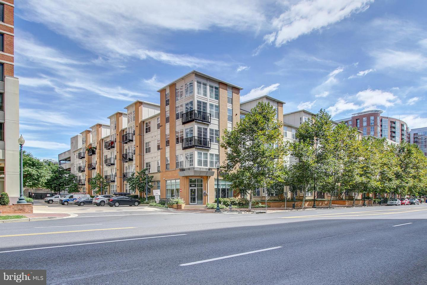 Single Family for Sale at 1201 East West Hwy #437 Silver Spring, Maryland 20910 United States