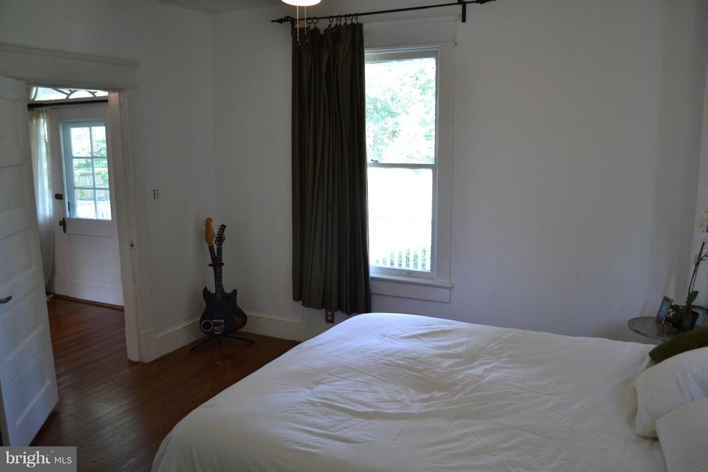 Bedroom #2 - 5707 MISTY DR, LANHAM