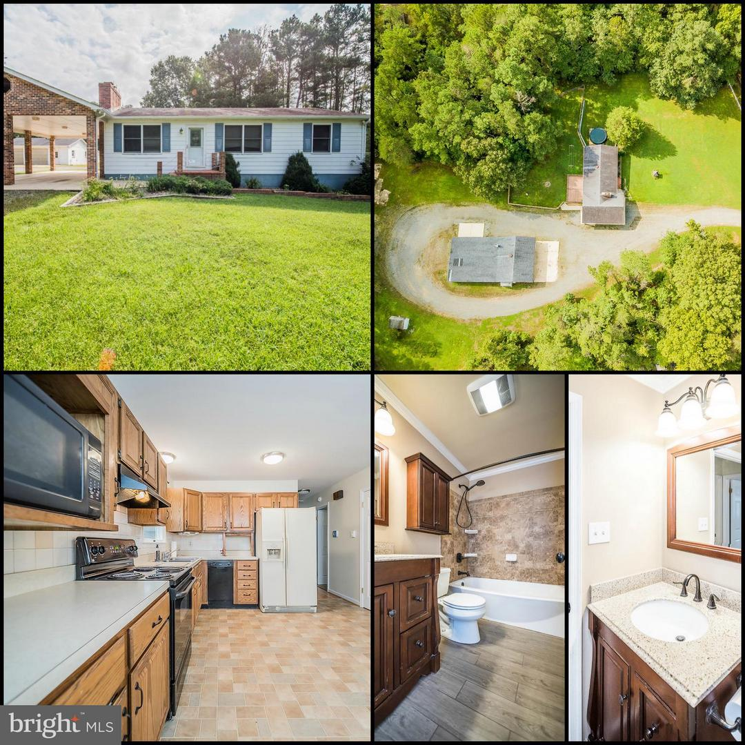 Single Family for Sale at 24244 Victory Ln Clements, Maryland 20624 United States