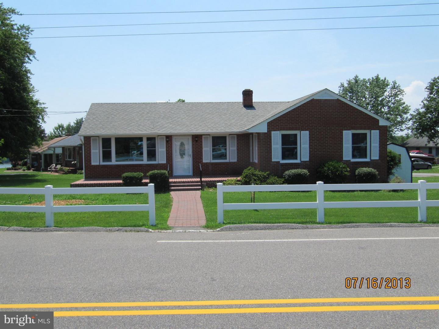 Other Residential for Rent at 41665 Tudor Hall Rd Leonardtown, Maryland 20650 United States