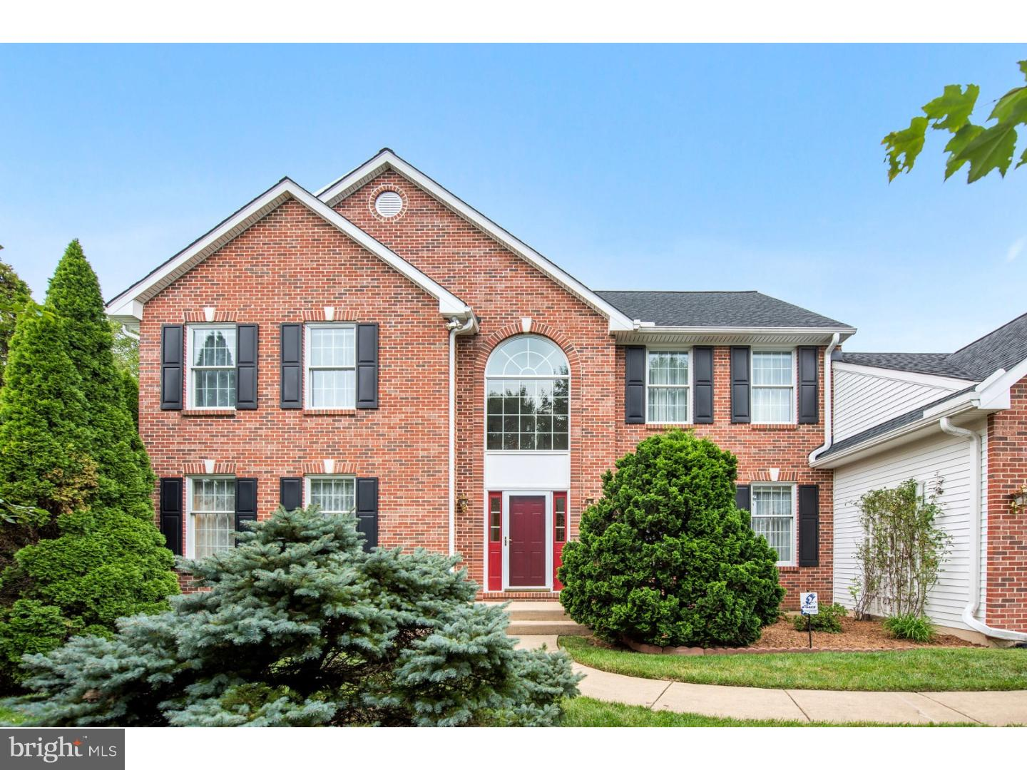 Photo of home for sale at 146 Bromley Drive, Wilmington DE