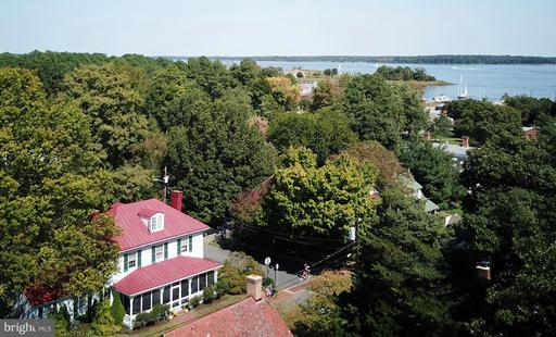 Property for sale at 105 Cherry St, Saint Michaels,  MD 21663