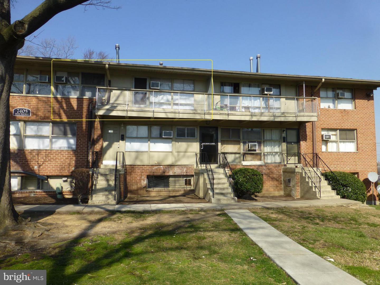 Other Residential for Rent at 7405 18th Ave #20 Hyattsville, Maryland 20783 United States