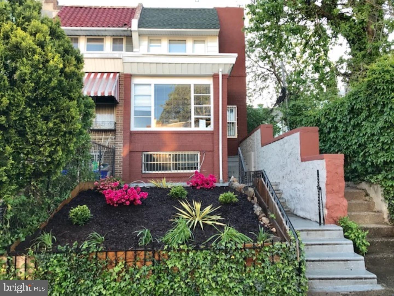 Photo of home for sale at 240 Saint Bernard Street, Philadelphia PA