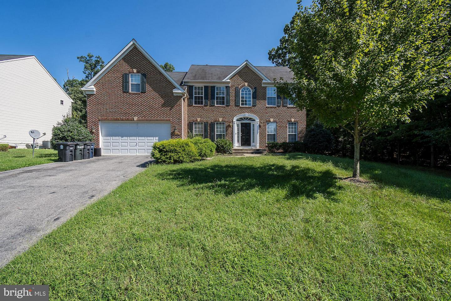 Other Residential for Rent at 905 Strausberg St Accokeek, Maryland 20607 United States