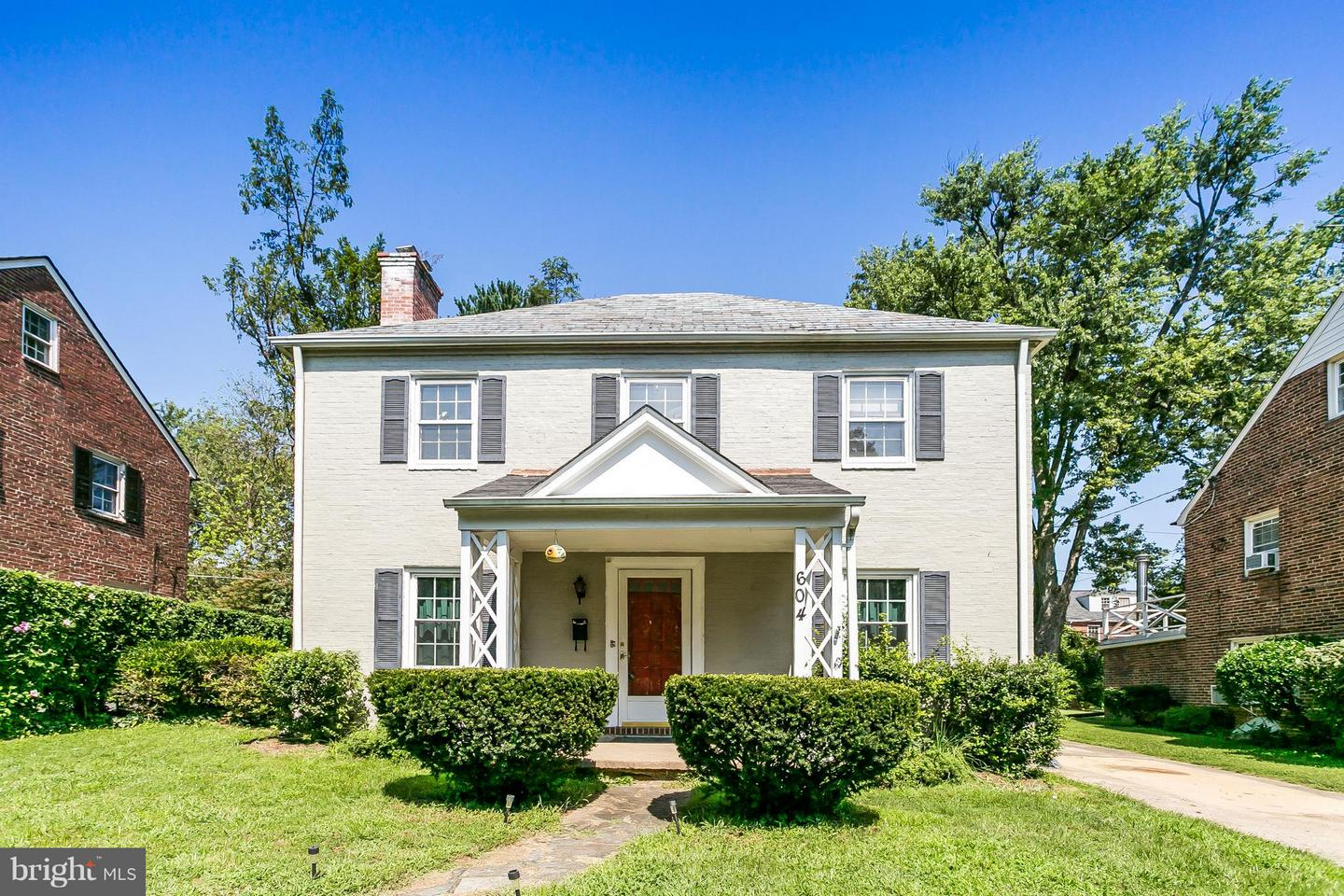 Other Residential for Rent at 604 Stevenson Ln Towson, Maryland 21286 United States