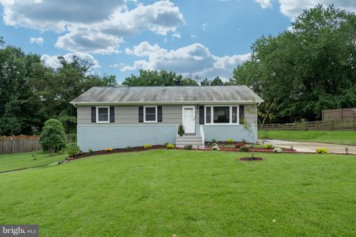 Property for sale at 5877 Woodvalley Rd, Elkridge,  MD 21075