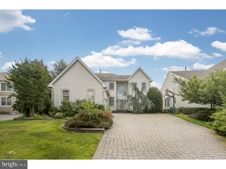 独户住宅 为 出租 在 316 LAUREL CREEK BLVD Moorestown, 新泽西州 08057 美国