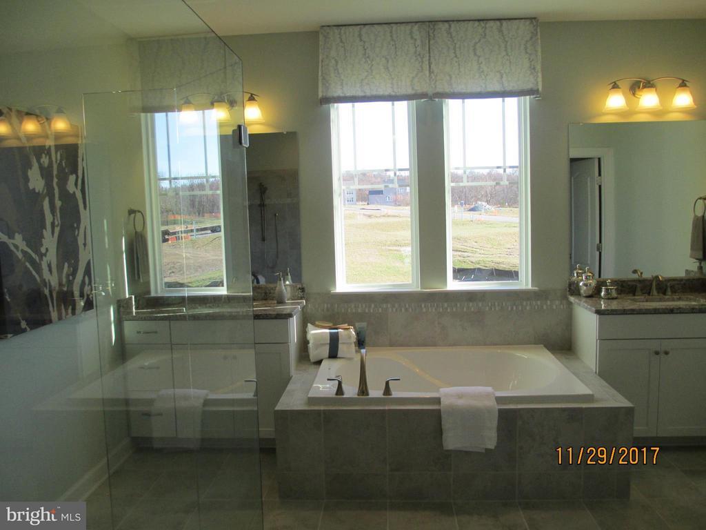 Bath (Master) - 8395 PINE BLUFF RD, FREDERICK