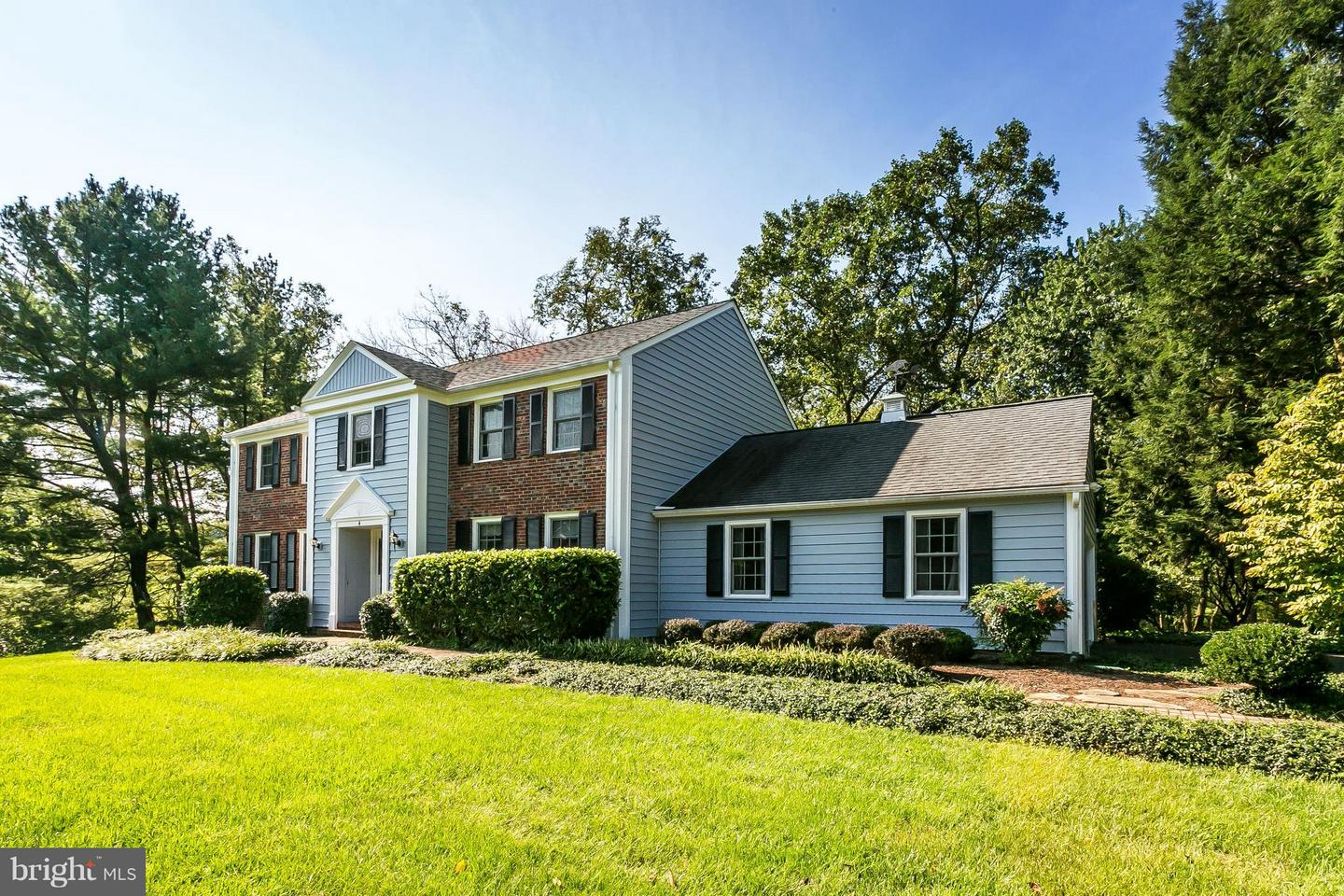 Single Family for Sale at 4 Waller Ct Towson, Maryland 21286 United States