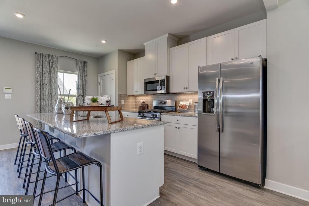 Kitchen - QUICK MOVE IN MOZART, NEW MARKET