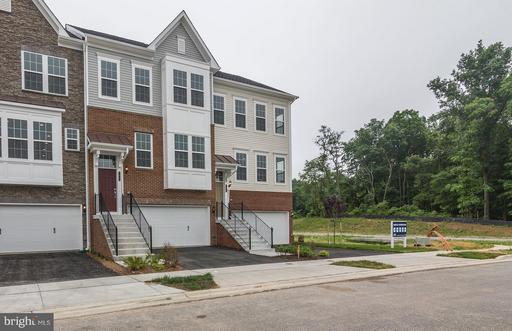 Property for sale at 7811 Bakers Creek Ln #55, Hanover,  MD 21076