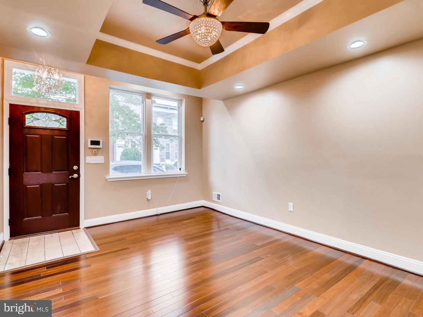 Single Family for Sale at 1401 Lanvale St E Baltimore, Maryland 21213 United States