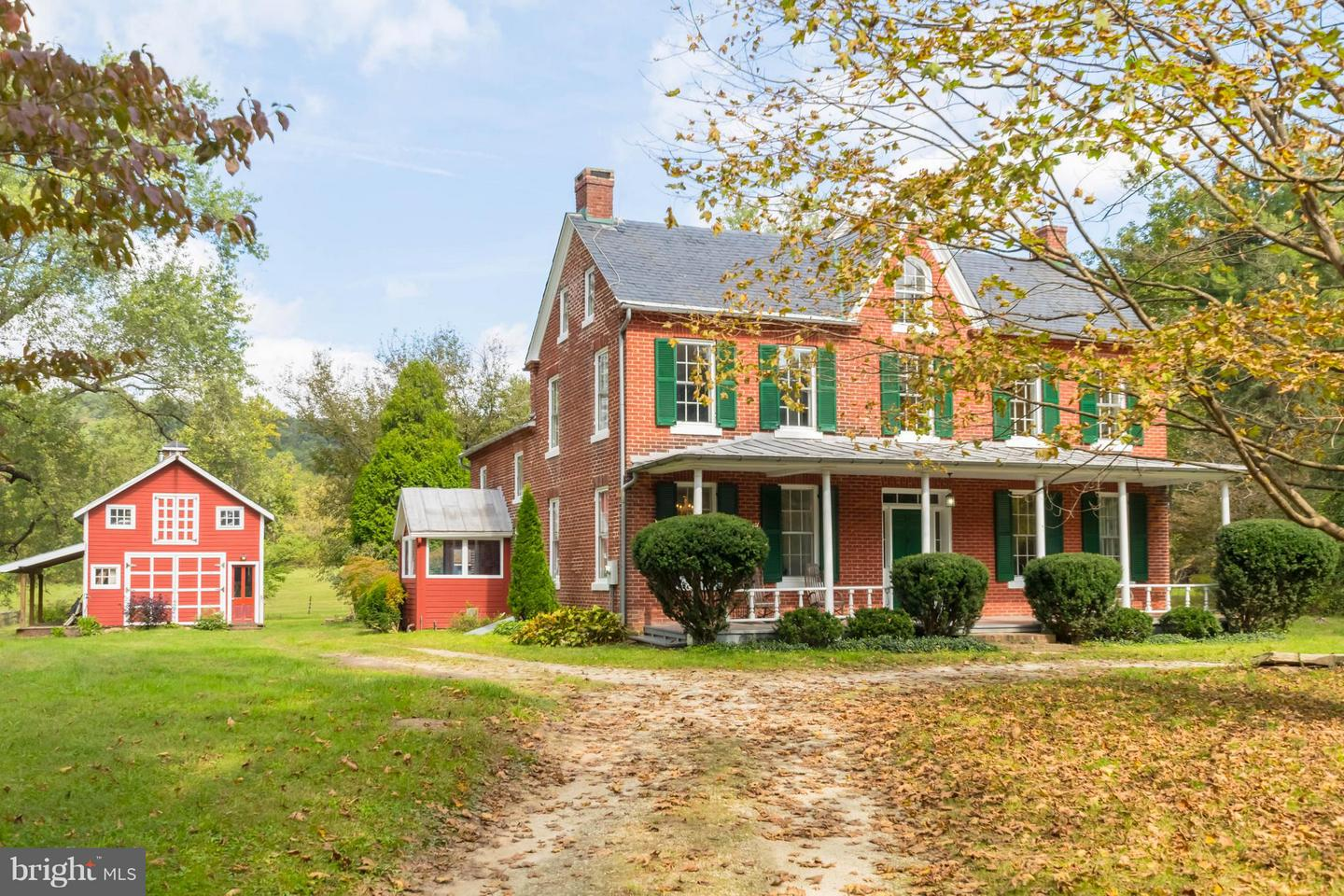 Farm for Sale at 1320 Paper Mill Rd Cockeysville, Maryland 21030 United States