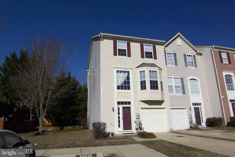 Other Residential for Rent at 1732 Sea Pine Cir Severn, Maryland 21144 United States