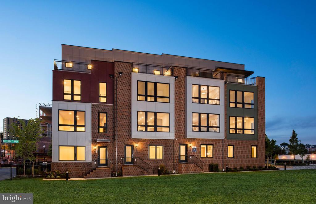 Alexandria, VA Homes For Sale
