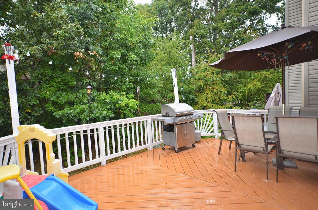 Deck - 44051 GALA CIR, ASHBURN
