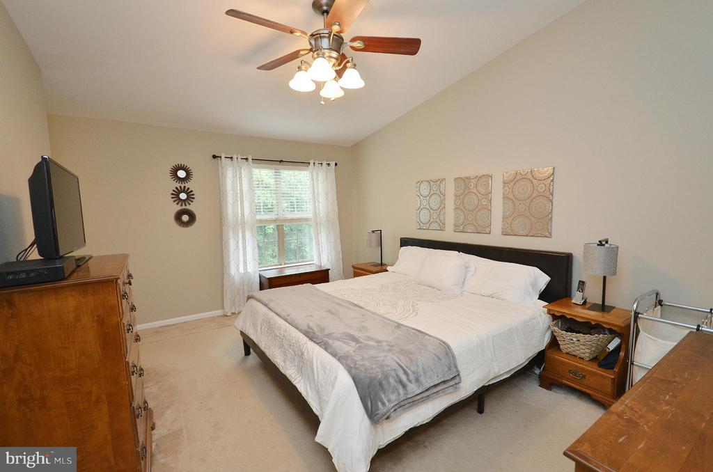 Bedroom (Master) - 44051 GALA CIR, ASHBURN