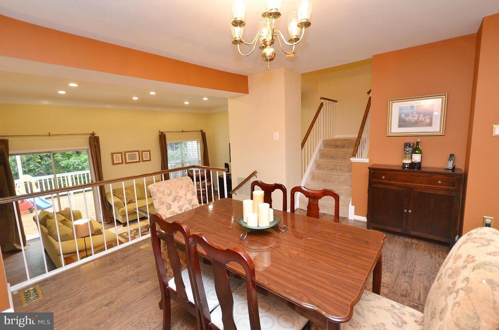 Dining Room - 44051 GALA CIR, ASHBURN