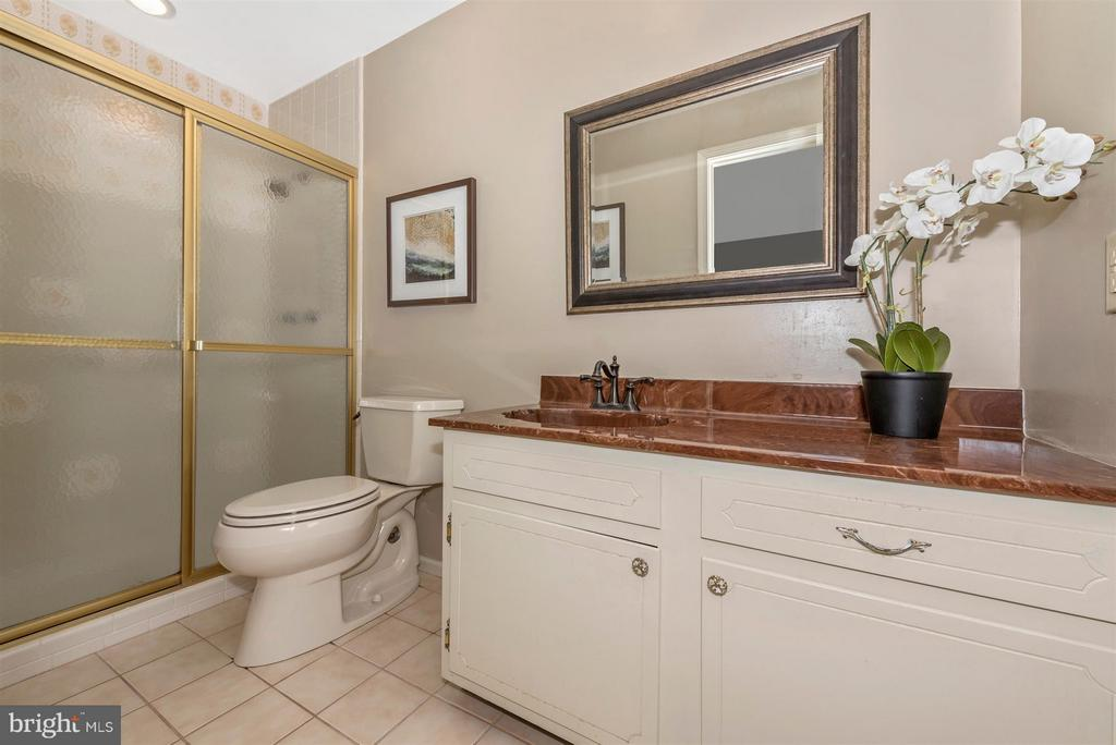 Bedroom (Master) - 12403 HILL CT, MOUNT AIRY