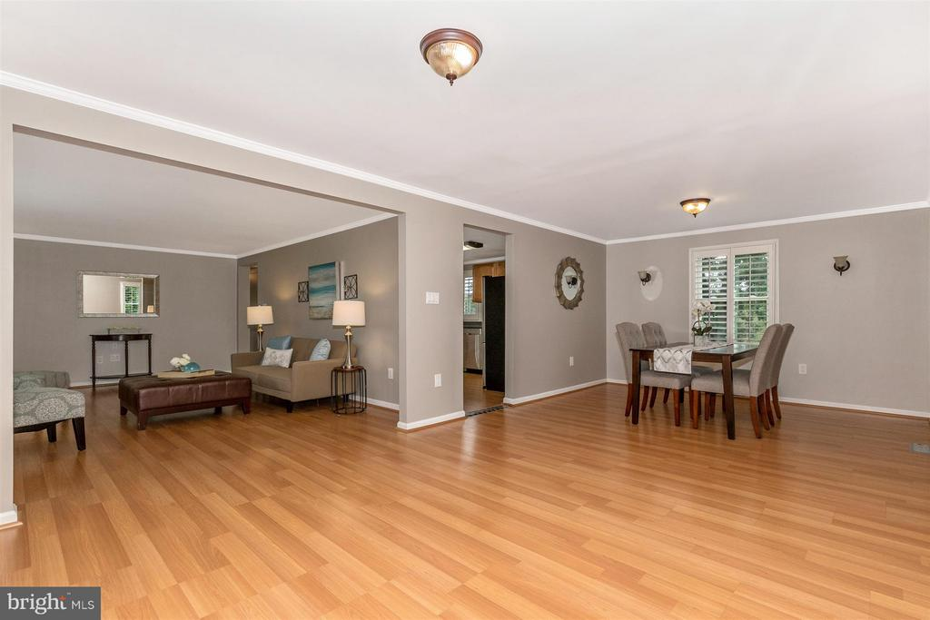 Interior (General) - 12033 LUCEY RD, THURMONT