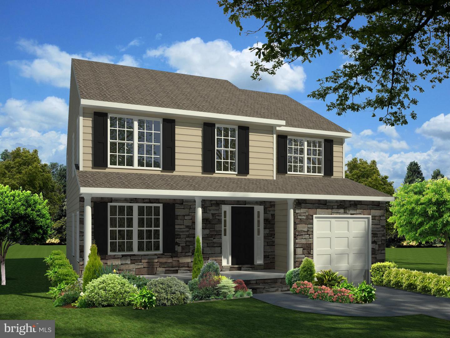 Single Family for Sale at 407 Kingwood Rd Linthicum Heights, Maryland 21090 United States