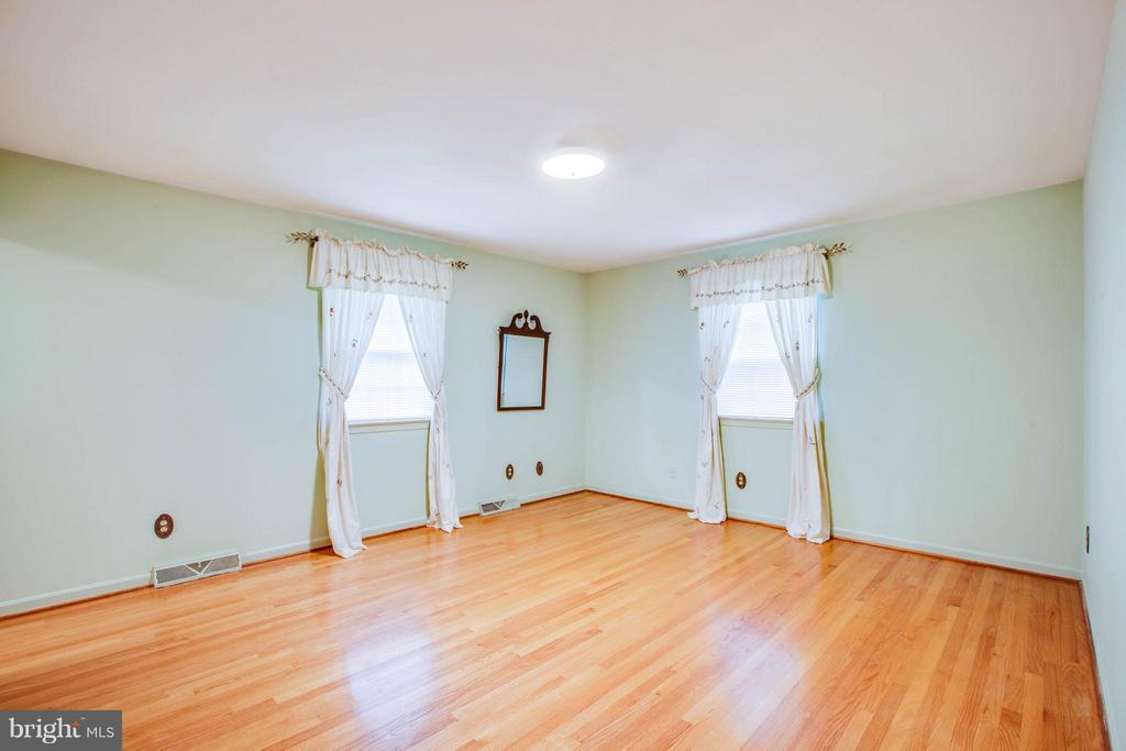 Bedroom - 5910 CONCORD DR, FREDERICKSBURG