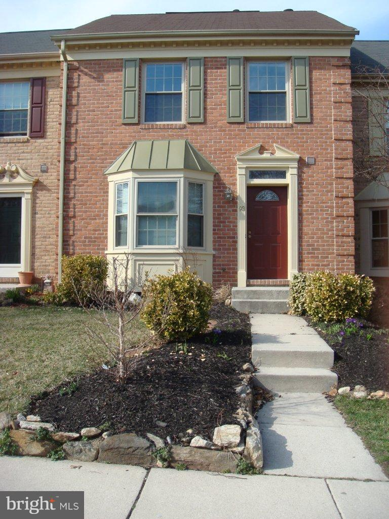 Other Residential for Rent at 93 English Run Cir Sparks Glencoe, Maryland 21152 United States
