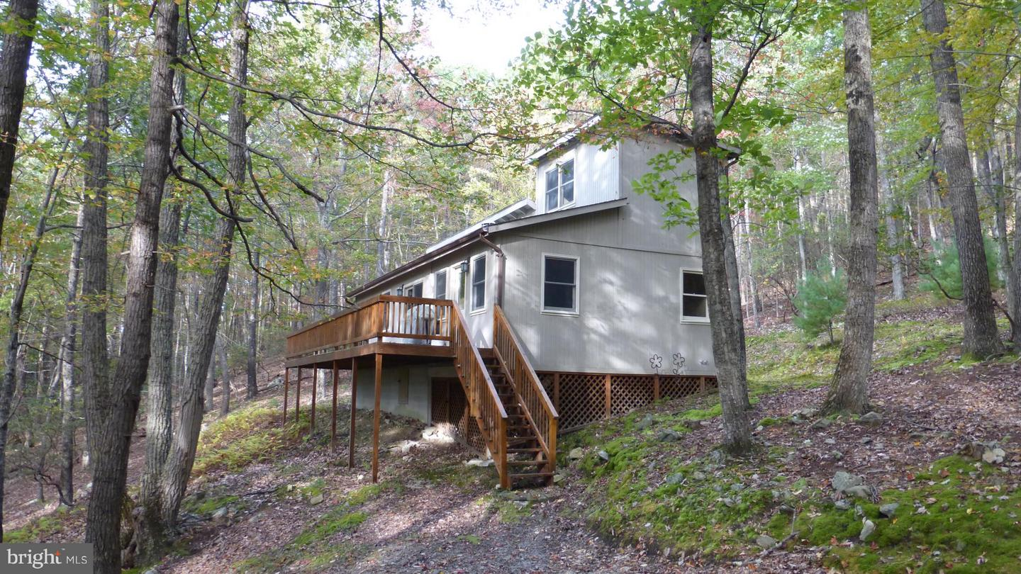 Single Family for Sale at 308 Hunters Ridge Rd Lost River, West Virginia 26810 United States