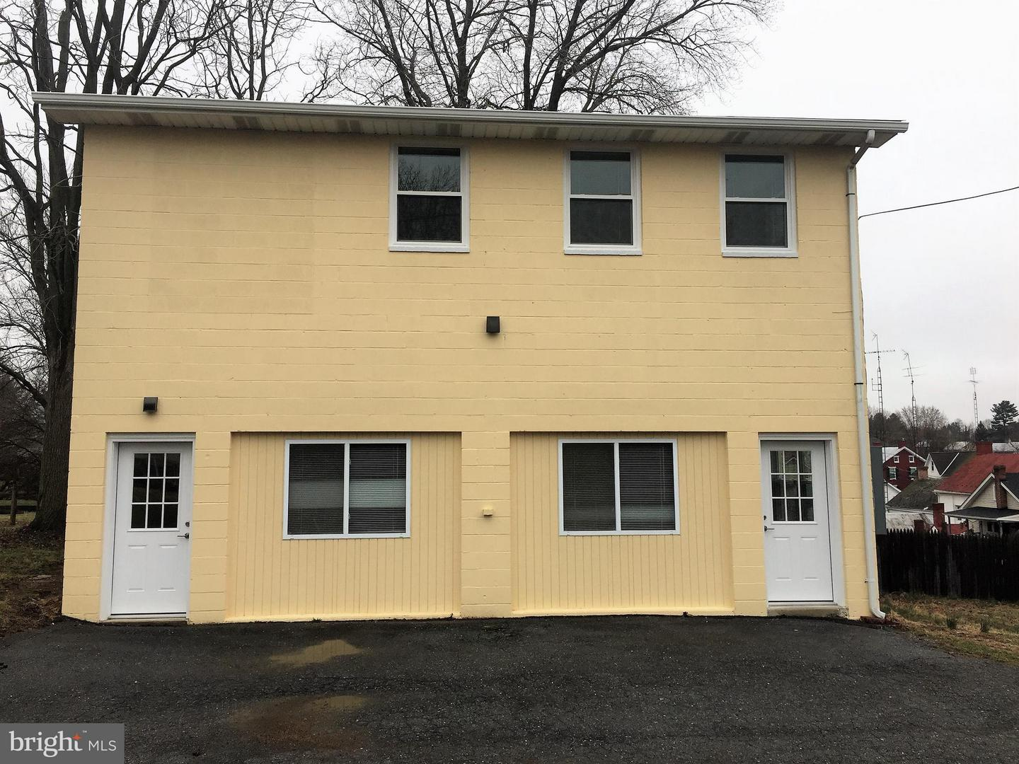 Other Residential for Rent at 405 Main St W #b Middletown, Maryland 21769 United States